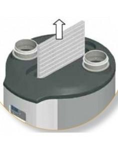 Atlantic filtre AERAULIX 2 (ref:412132)