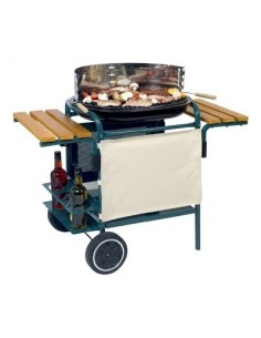Barbecue eva bg 103 x 92 x 57