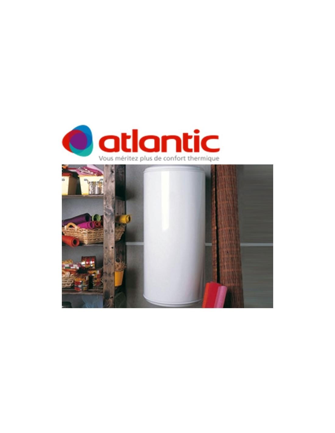 chauffe eau atlantic 50 litres. Black Bedroom Furniture Sets. Home Design Ideas