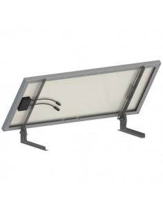 UNIFIX 100 B - support Basique pour panneaux jusqu'à 560 mm de largeur