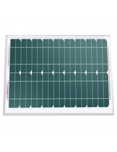UNISUN 5.12 M - panneau photovoltaique - 5W - 12V - monocristallin – nu