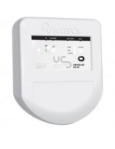 UNISOLAR 20.24 -régulateur de charge - 20A - 12/24V