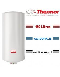 Chauffe eau duralis 150 litres mural thermor