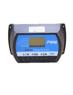 Régulateur de charge solaire PWM 10A LS1024B