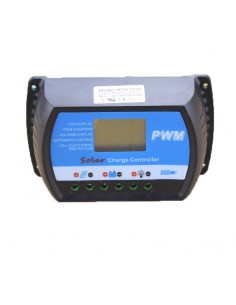 Régulateur de charge solaire PWM 20A LS2024B