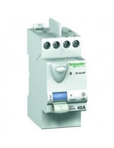 Interrupteur Différentiel ID CLIC H-H 63A 30MA A