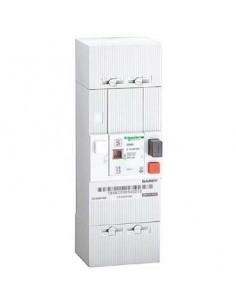 disjoncteur de branchement DB90 - 2P - 45 A - 500 mA