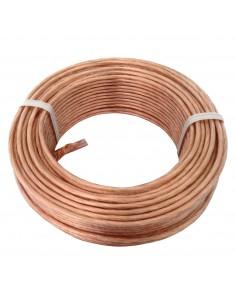Cablette de terre cuivre 25 mm vendue au mètre