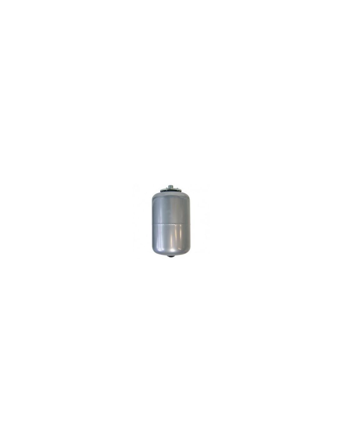 vase d 39 expansion pour eau chaude sanitaire a vessie capacit 5 litres pour chauffe eau 75 litres. Black Bedroom Furniture Sets. Home Design Ideas