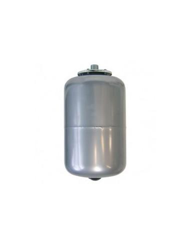 Vase d 39 expansion pour eau chaude sanitaire a vessie capacit 24 litres pour chauffe eau 300 litres - Vase d expansion chauffe eau ...