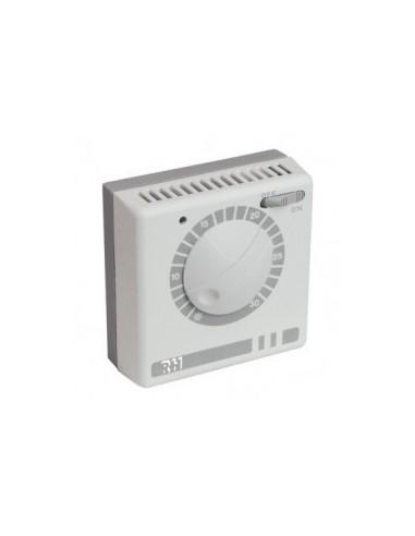 thermostat d 39 ambiance filaire a tension de vapeur 3 fils. Black Bedroom Furniture Sets. Home Design Ideas