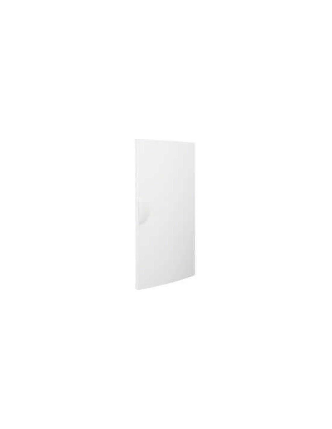 porte opaque pour tableau gd313a hager 3 rang es. Black Bedroom Furniture Sets. Home Design Ideas