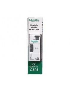 minuterie - 1 contact 16A-250VCA - réglage par molette