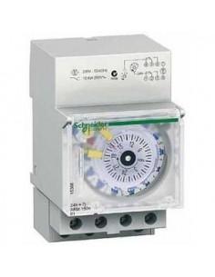 interrupteur horaire mécanique IH Multi 9 cycle 24 h et 7 j 2 OF