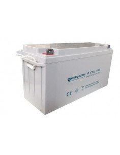 Batterie gel 12v 100ah solaire