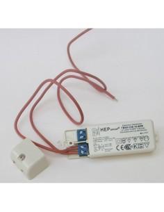 Convertisseur électronique de sécurité sv 20-60w avec cable