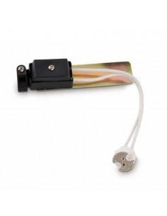 Douille pour ampoule gu5.3 12V
