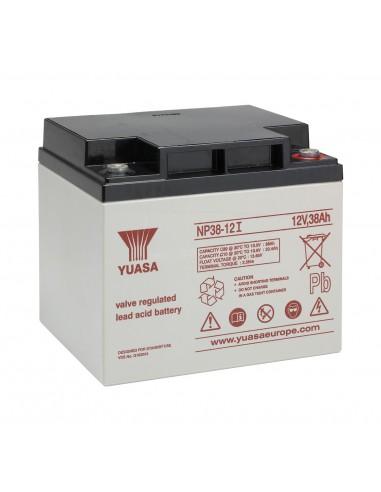 Batterie AGM étanche 12V 38Ah