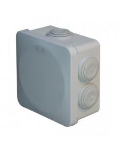 Boîtier OPTIBOX avec tétines -IP55- IK07