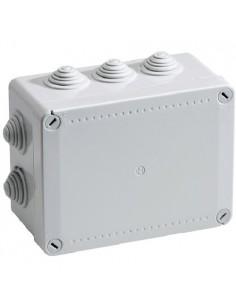 Boîte de dérivation PICO IP55 à embouts à gradins 150x110x70 960° gris