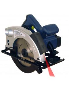 Scie circulaire 185mm + laser