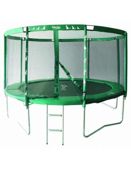 Piscine, accessoires de piscine et trampoline : Portail & Cloture