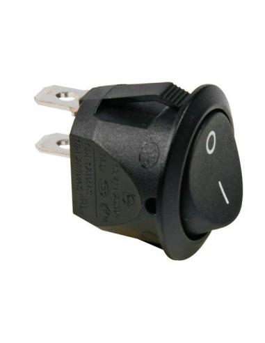 Interrupteur à bascule 1p spst off-on