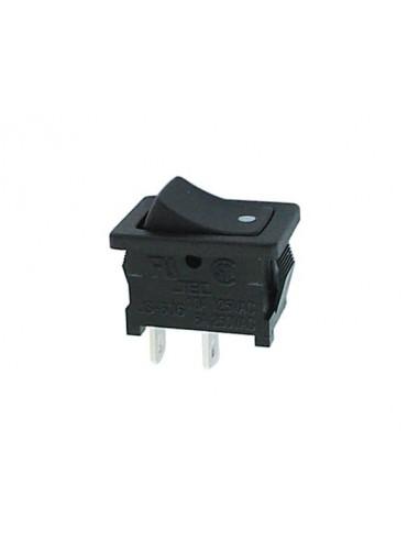 Interrupteur de puissance a bascule 3a-250v spdt on-on