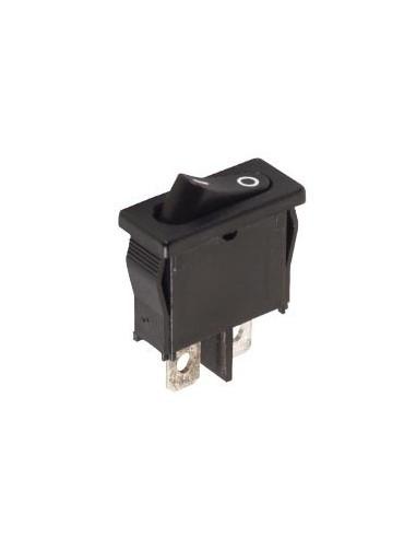 Interrupteur de puissance a bascule 6a-250v spst on-off
