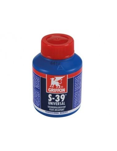 Griffon - flux à souder universel - 80 ml