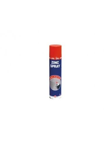 12 griffon - spray à zinc - 400 ml