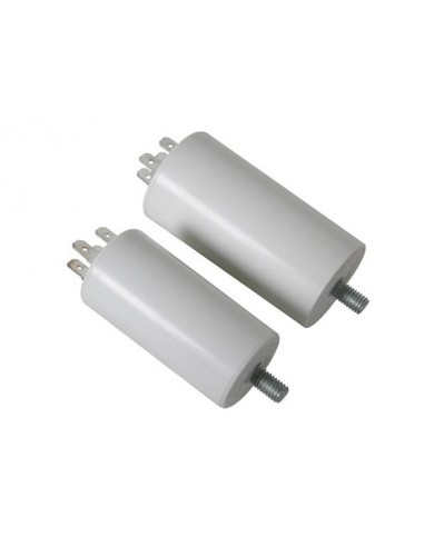 Condensateur de marche 1µf/450v