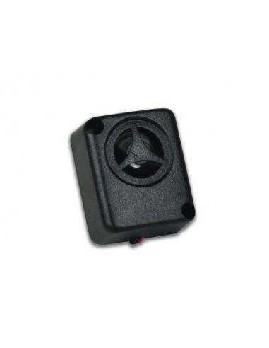 Micro sirene piezo 6-14vcc