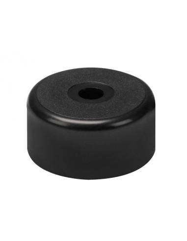 Ronfleur piezo 3 - 20vcc - ø 30.2mm - hauteur 15mm - pas 17.5mm