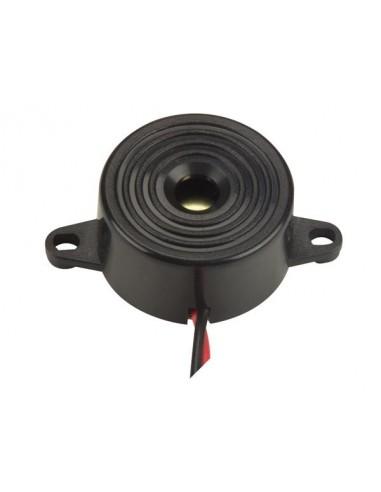 Buzzer subminiature - connexion de fils