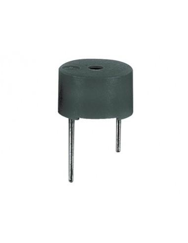 Micro buzzer 5vcc type ci - scelle