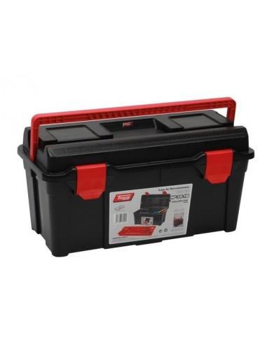 Tayg - coffre à outils - 580 x 285 x 290 mm - avec plateau amovible