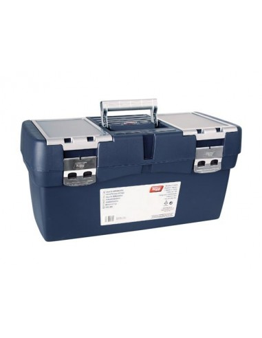 Tayg - coffre à outils - 500 x 258 x 255 mm