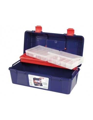 Tayg - coffre à outils - 356 x 184 x 163 mm