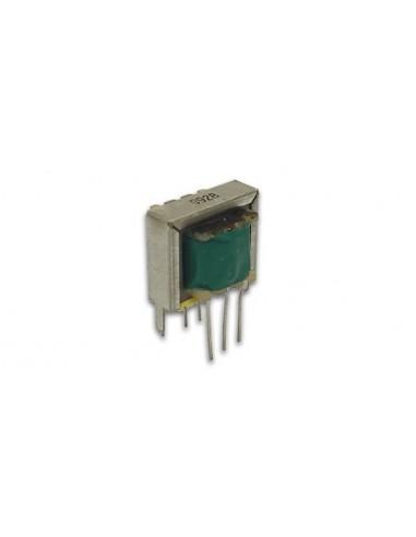 Tel.transfo 600e/600e not encapsulated