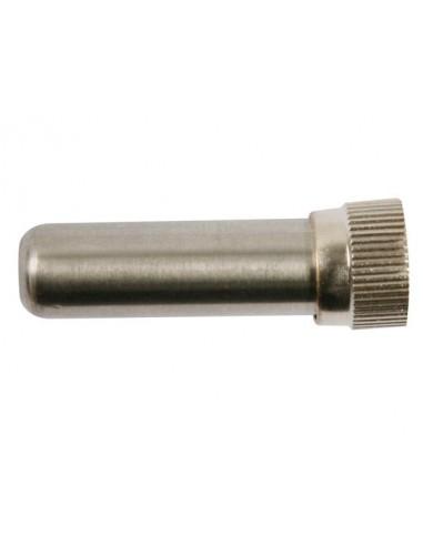 Spare bit holder for desoldering iron vtdesol4