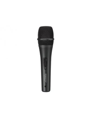 Microphone dynamique professionnel