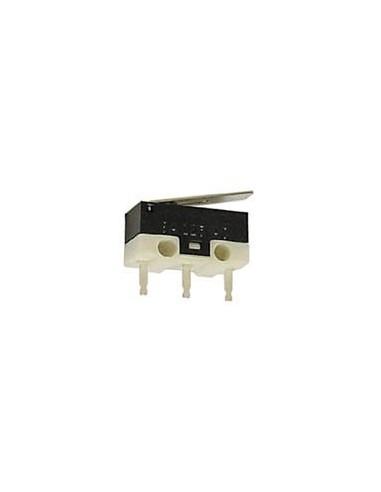 Microrupteur subminiature 3a