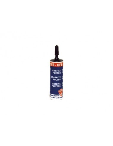 Griffon - poudre de graphite - 10 g