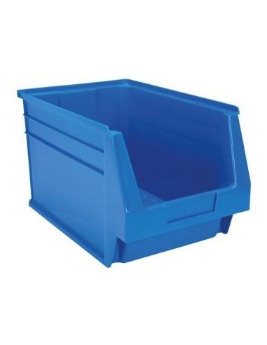 Bac rangement bleu 10l n.55255021 azul