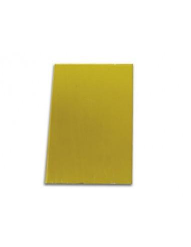 Vitre de rechange jaune pour vdl5004dl