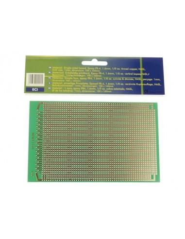 Eurocard motif ci - 100x160mm - fr4 (1pc/bl)