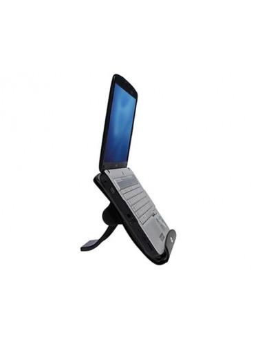 Ewent - support pour ordinateur portable deluxe