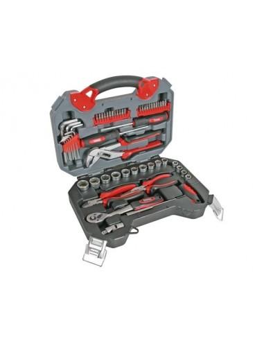 Jeu d'outils haute qualité - 56 pcs