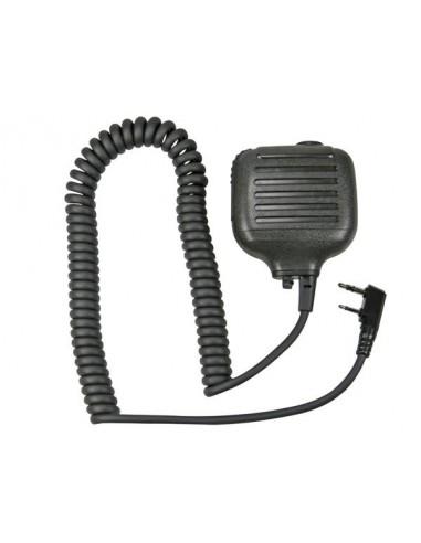 Kenwood® kmc-45 haut-parleur/microphone ptt